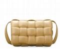 Bottega Veneta Padded Cassette Crossbody Bag