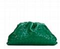 Bottega Veneta The Intrecciato Pouch Clutch Bag