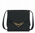 Bottega Veneta The Clip Bag Fashion women Bottega shoulder bag