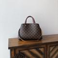 Louis Vuitton brown Montaigne Bag