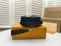 Men's Freddie Vintage Check Camera Bag men design bag  5