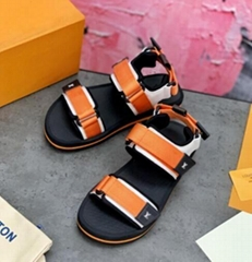 Arcade Flat Sandal Women strap sandals    beach sandals