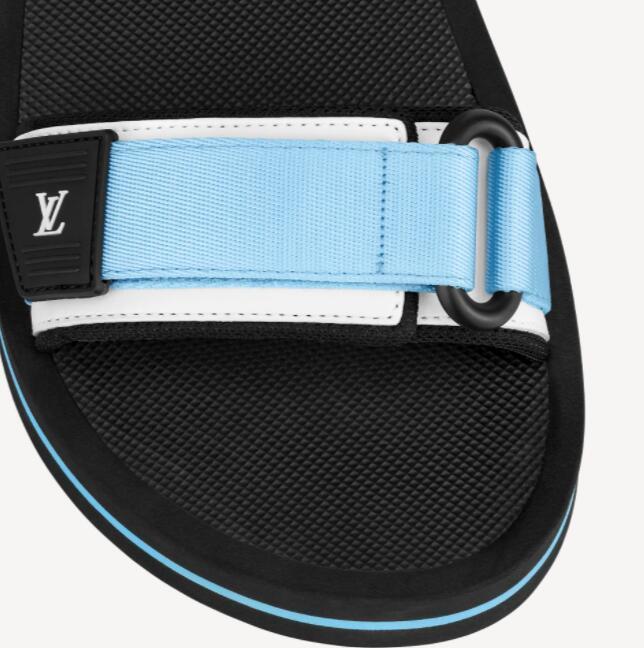 Louis Vuitton Arcade Flat Sandal