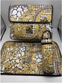 Versace Classic Logo Print Diaper Bag