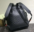Louis Vuitton LV Men Christopher PM Backpack Taurillon Cowhide Leather backpack
