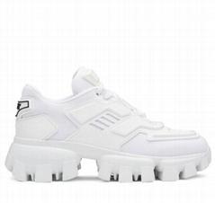 Cloudbust Thunder sneakers white Unisex Men Women Rubber sneaker shoes