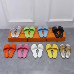 Revival Flat Mule    Revival Women's Shoes