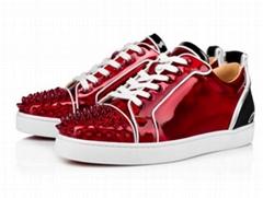 Fun Louis Junior Spikes Sneakers Men  (Hot Product - 1*)
