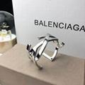 Saint Laurent Monogram Cuff Bracelet Gold tone YSL Pin auf Jewelry