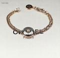 Versace Medusa Chain Bracelet Cheap medusa head diamond bracelets