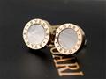 BVLGARI Single Earring Women fashion Pin on Bvlgari Earrings