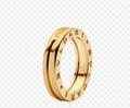 BVLGARI B.zero1 one band ring