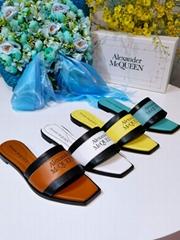 Alexander         Women's Logo Slide Sandals         Signature Slippers (Hot Product - 1*)