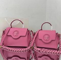 LA MEDUSA SMALL HANDBAG WOMEN MEDUSA CHAIN BAGS (Hot Product - 1*)