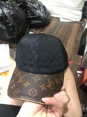 Monogram canvas CAP OU PAS CAP    hats  (Hot Product - 1*)