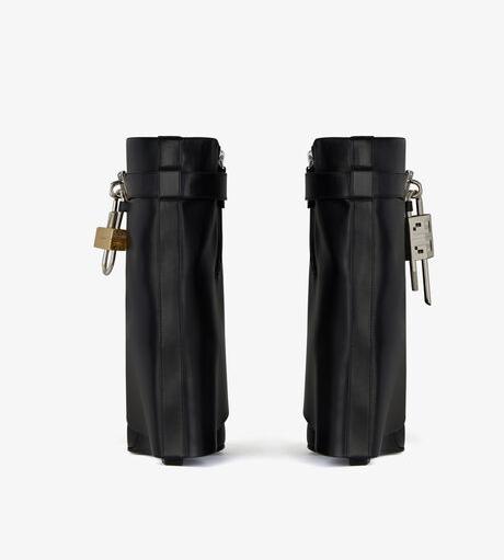 Givenchy Shark Lock Pant boots