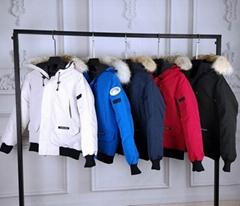 Chilliwack padded jacket Men classic hood coat  (Hot Product - 2*)