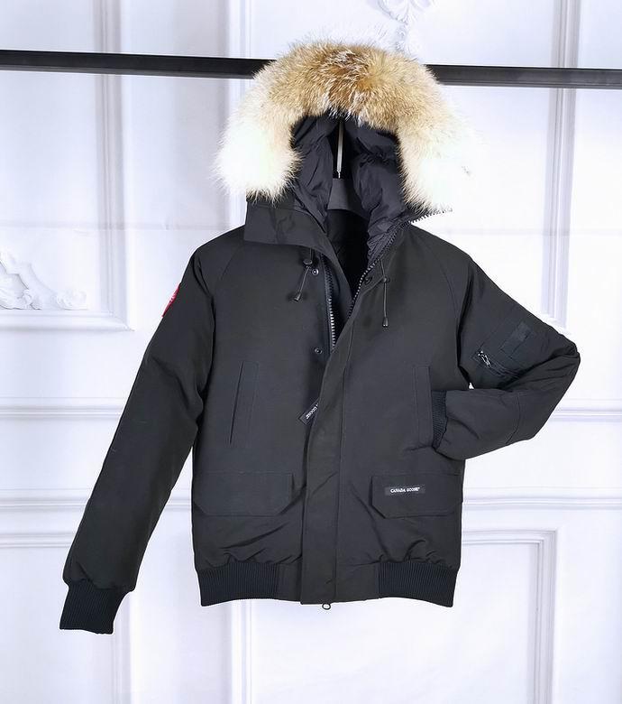 Canada Goose Chilliwack padded jacket