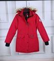 Canada Goose Women s Trillium Parka Coat