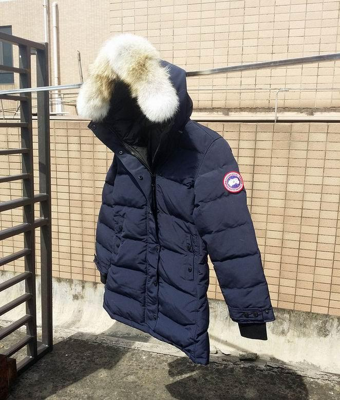 Canada Goose Shelburne Parka women fur Hood down coats