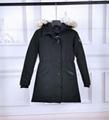 Canada Goose Rossclair Parka Women's snow fur down jackets