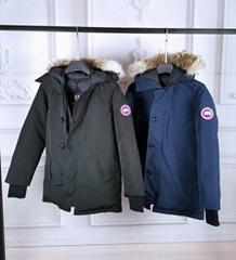 Men Chateau Parka men snow down coats winter outwears