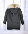 Canada Goose Men Chateau Parka men snow down coats winter outwears