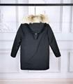 Canada Goose Langford Parka Jacket Men snow down coats