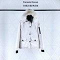 canada goose MONTEBELLO PARKA Women down coats
