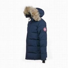 CARSON PARKA FUSION FIT men down coats jackets