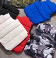 Canada goose White Freestyle quilted shell down vest Fashion winter vest