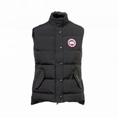 FREESTYLE VEST HERITAGE down vest for sale