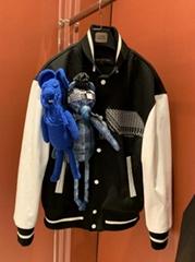Puppet Baseball Jacket    men jackets (Hot Product - 1*)