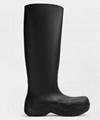 Bottega Veneta Puddle knee high boots