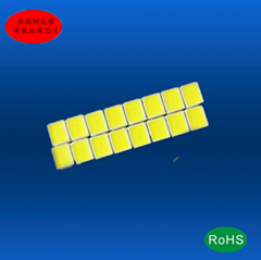 0.2W 2835白光LED贴片灯珠 SMD2835白光