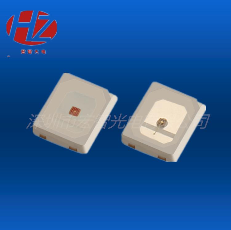 0.2W 2835白光LED贴片灯珠 SMD2835白光 5