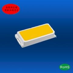 4014暖白4014黃光4014橙光4014白光燈LED貼片發光管