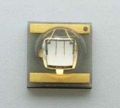 3535紫光燈珠 275-280nm 1W 殺菌消毒UVB深紫外大功率 紫外線貼片燈珠led