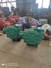 供应湖北天门泵业65ZBYL-450型压滤机进料泵