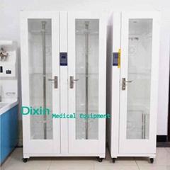 Microcomputer Digital Endoscope Storage Cabinet