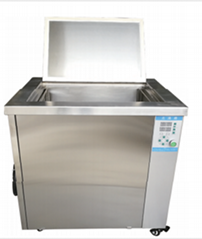 Industrial medical 200L large capacity ultrasonic cleaning machine