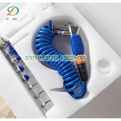 Medical high pressure water gun supply room mirror cleaning gun dental oral wate