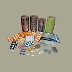药用铝箔3