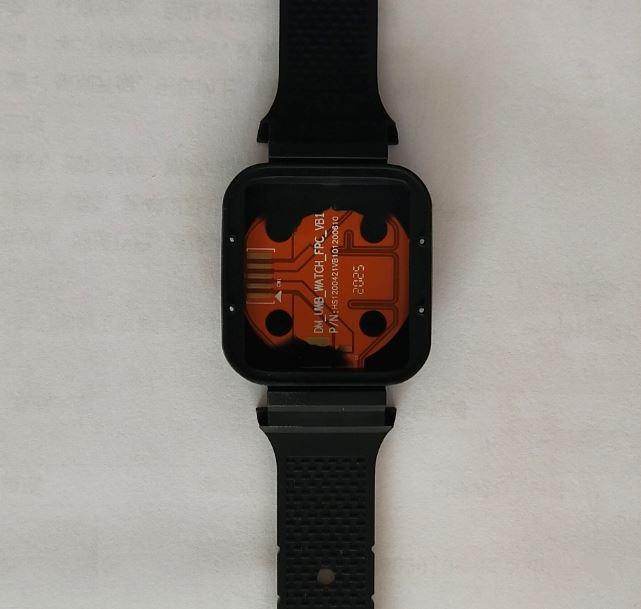 定制电子  腕带 2