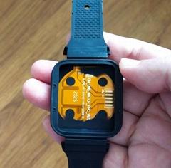 定製電子  腕帶