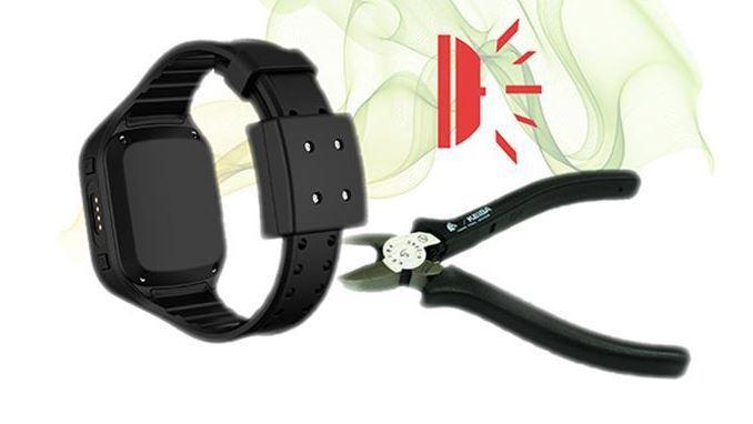 定制电子  腕带 4