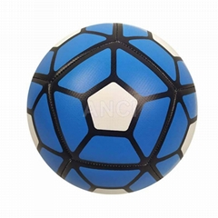 ANCI-Offical Training Football Soccer ball Size 5 TPU Customized Logo