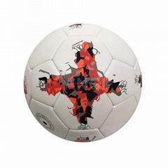Outdoor Football Equipment and Training Sport Balls TPU