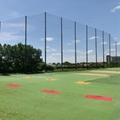 XIANKAI-Golf Ball Stop Netting