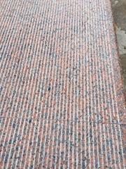 G562广西枫叶红花岗岩高铁站台板站台帽石拉丝防滑